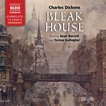 Dickens, C.: Bleak House (Unabridged)