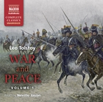 Tolstoy, L.: War and Peace, Vol. 1 (Unabridged)