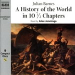 Barnes, J.: History of the World in 10 1/2 Chapters (A) (Unabridged)