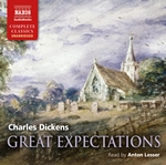 Dickens, C.: Great Expectations (Unabridged)