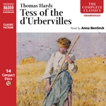 Hardy, T.: Tess of the D'Urbervilles (Unabridged)