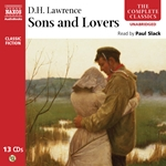 Lawrence, D.H.: Sons and Lovers (Unabridged)