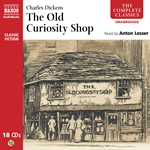Dickens, C.: The Old Curiosity Shop (Unabridged)