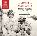 Bulgakov, M.: Master and Margarita (The) (Unabridged)