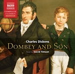 Dickens, C.: Dombey and Son (Unabridged)