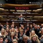 Nostos: The Homecoming of Music