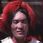 Men of Dharamsala