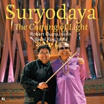 ROY, B.: Calcutta Sunrise / GUPTA, R.V.: Raga Jaunpuri / HARBISON, J.: 4 Songs of Solitude (Suryodaya) (Gupta, Roy)