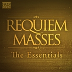 REQUIEM MASSES - THE ESSENTIALS