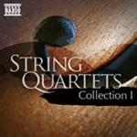 ClassicsOnline Exclusive: String Quartet Collection I