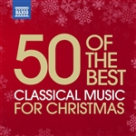 Classical Music for Christmas - 50 of the Best