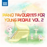 Piano Favourites for Young People, Vol. 2