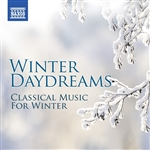 Winter Daydreams - Classical Music for Winter
