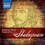 Classical Music Inspired by Shakespeare