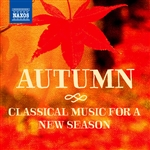 Autumn: Classical Music for a New Season