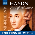 HAYDN, J.: His Life In Music (audio e-book)