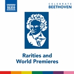 Celebrate Beethoven: Rarities & World Premieres