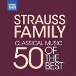 Strauss Family - 50 of the Best