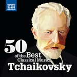 TCHAIKOVSKY, P.I.: 50 of the Best Classical Music