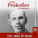 PROKOFIEV, S.: Portrait (A) (audio e-book)