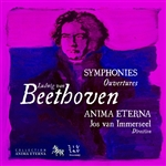 BEETHOVEN, L. van: Symphonies Nos. 6 and 8 (Anima Eterna Orchestra, Immerseel)